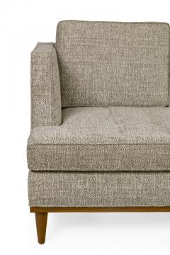 Lost City Arts Midcentury Style Four Seat Sofa by Lost City Arts - 1132564