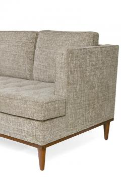 Lost City Arts Midcentury Style Four Seat Sofa by Lost City Arts - 1132565