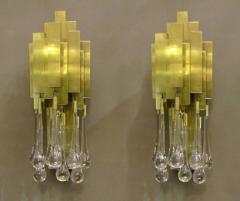 Lumica Pair of 1970s wall lights by Lumica in Barcelone Spain - 914008
