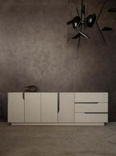 Lumifer by Javier Robles GAIA Credenza Floor Sample - 1861424