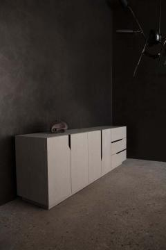 Lumifer by Javier Robles GAIA Credenza Floor Sample - 1861426
