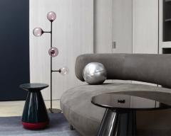 Lumifer by Javier Robles Helix Floor Lamp - 1552278