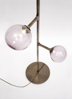 Lumifer by Javier Robles Helix Floor Lamp - 1552291