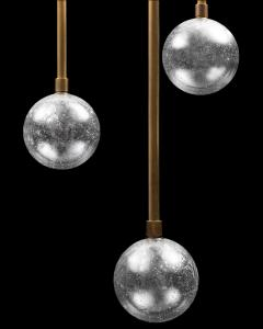 Lumifer by Javier Robles Llorona Pendant - 1552872