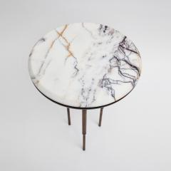 Lumifer by Javier Robles NYX Side Table - 1552407