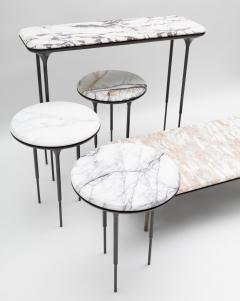 Lumifer by Javier Robles NYX Side Table - 1552409