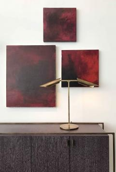 Lumifer by Javier Robles Navis Table Lamp - 1552873