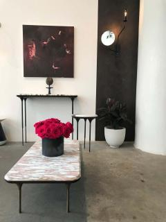 Lumifer by Javier Robles Nyx Coffee Table Floor Sample - 1861502
