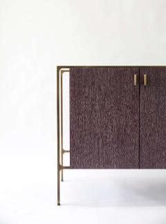 Lumifer by Javier Robles PONTE Credenza Floor Sample - 1861478
