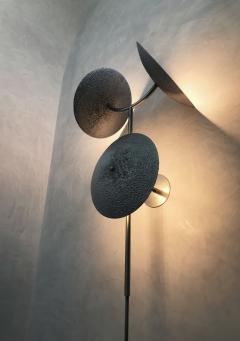 Lumifer by Javier Robles Quilla 3 Point Sconce - 1552876