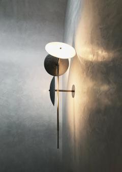 Lumifer by Javier Robles Quilla 3 Point Sconce - 1552877