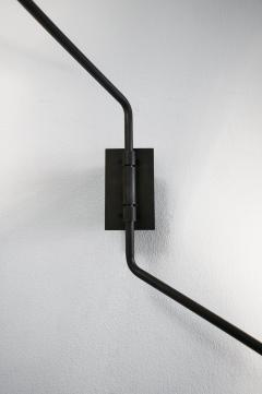 Lumifer by Javier Robles Switch 2 Arm Sconce - 1553129