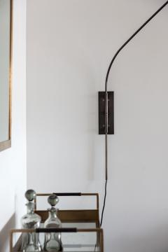 Lumifer by Javier Robles Switch Long Arm Sconce - 1553099