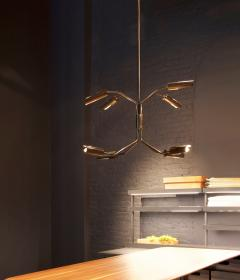 Lumifer by Javier Robles Switch Pendant - 1553098