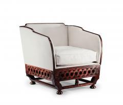 Lutyens 1929 Sofa Chair - 1474164