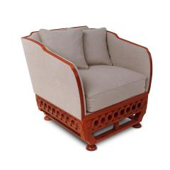 Lutyens 1929 Sofa Chair - 1474166