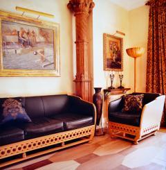 Lutyens 1929 Sofa Chair - 1474179