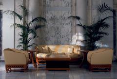 Lutyens 1929 Sofa Chair - 1474197