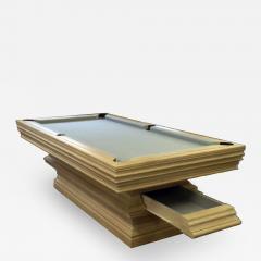 Lutyens Billiard Table - 1807744