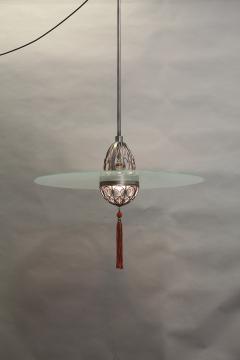 Lutyens Cardinal Hat Lights - 1469580