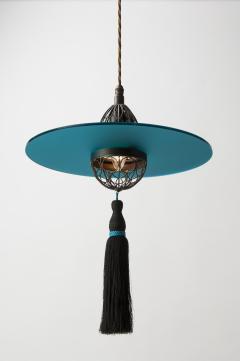 Lutyens Cardinal Hat Lights - 1469582
