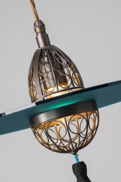 Lutyens Cardinal Hat Lights - 1469583