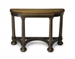 Lutyens D End Console Table - 1510144