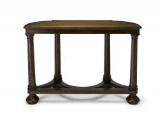Lutyens D End Console Table - 1510148
