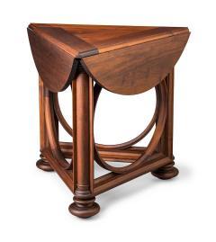 Lutyens Delhi Occasional Table - 1823610