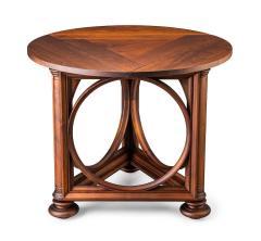 Lutyens Delhi Occasional Table - 1823622