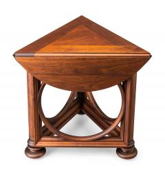 Lutyens Delhi Occasional Table - 1823623