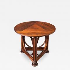 Lutyens Delhi Occasional Table - 1825727