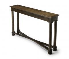 Lutyens Knebworth Side Table - 1807313