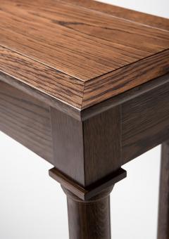 Lutyens Knebworth Side Table - 1807314