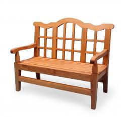 Lutyens Lili Garden Seat - 1807343