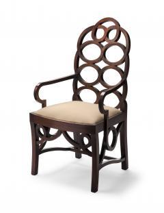 Lutyens Loopback Chair - 1474522