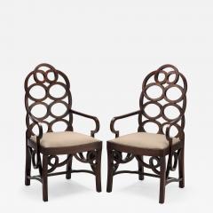 Lutyens Loopback Chair - 1476118