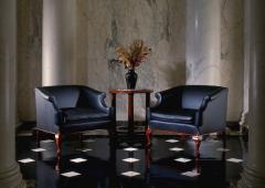 Lutyens Viceroys Chair - 1474001