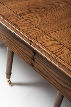 Lutyens Viceroys Table - 1478486