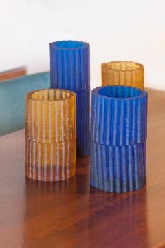 M L XL The Lost Original Murano Glass Vase 2 - 1022859