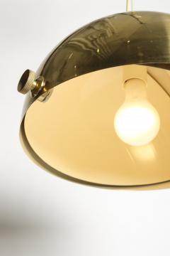 M nchner Werkst tten Munich workshops ceiling lamp 60s - 1782849