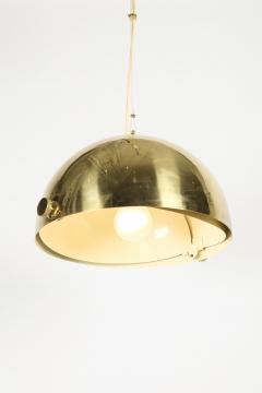 M nchner Werkst tten Munich workshops ceiling lamp 60s - 1782864