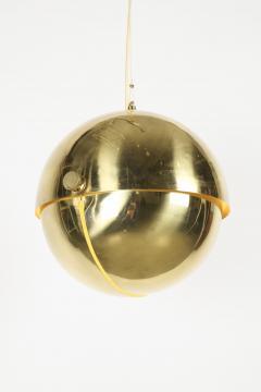 M nchner Werkst tten Munich workshops ceiling lamp 60s - 1782871