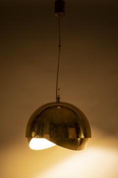M nchner Werkst tten Munich workshops ceiling lamp 60s - 1782903