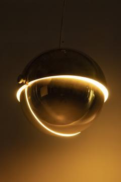 M nchner Werkst tten Munich workshops ceiling lamp 60s - 1782904