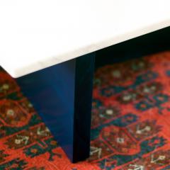 MAWLANA Furniture Home Fallada Bauhaus Stye Marble Coffee Table - 1394717