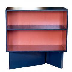MAWLANA Furniture Home Tegmark Enamelled Oak Cabinet - 1395282