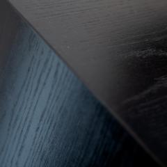 MAWLANA Furniture Home Tegmark Enamelled Oak Cabinet - 1395284