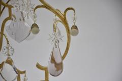 Maison Bagu s A pair of large girandoles by Maison Bagu s - 1581682