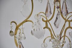 Maison Bagu s A pair of large girandoles by Maison Bagu s - 1581685